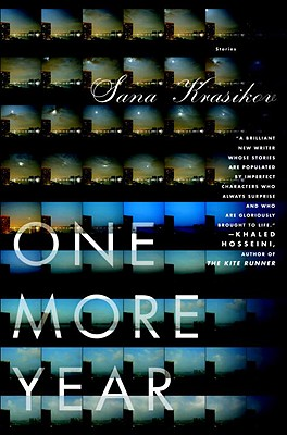 One More Year: Stories Cover Image