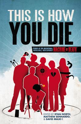 This Is How You Die Cover
