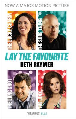 Lay the Favourite: A True Story about Playing to Win in the Gambling Underworld Cover Image