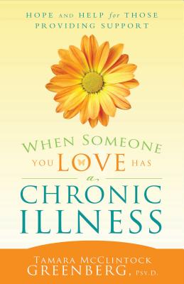 When Someone You Love Has a Chronic Illness Cover