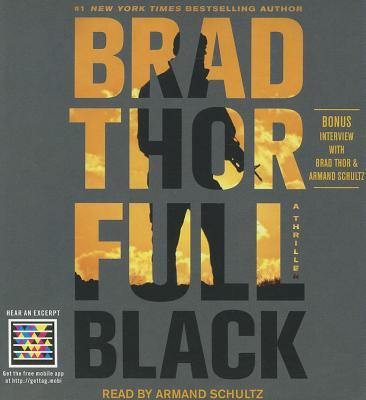Full Black Cover
