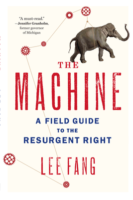 The Machine Cover