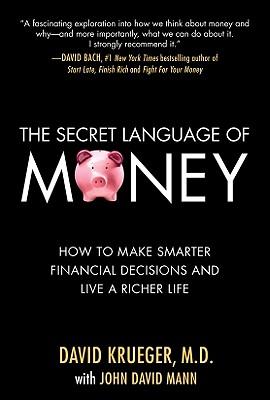The Secret Language of Money Cover
