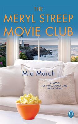 The Meryl Streep Movie Club Cover