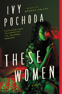 These Women: A Novel Cover Image