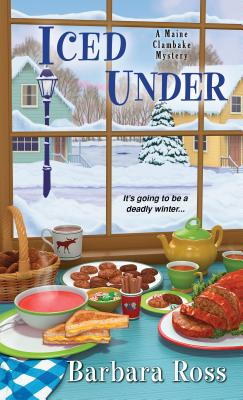 Iced Under (A Maine Clambake Mystery #5) Cover Image