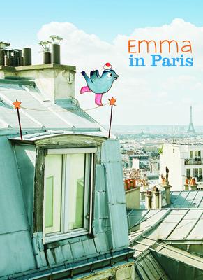 Emma in Paris Cover