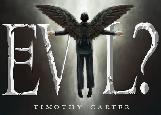 Evil? Cover