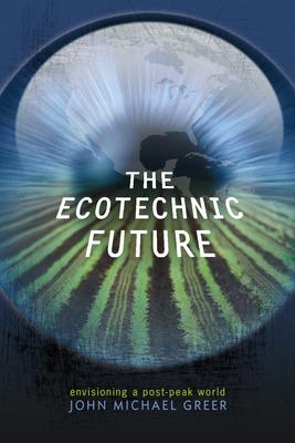The Ecotechnic Future Cover