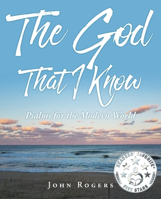 Cover for The God That I Know