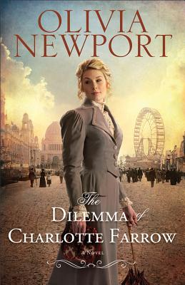 The Dilemma of Charlotte Farrow Cover