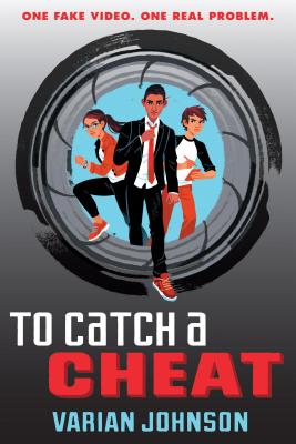 To Catch a Cheat: A Jackson Greene Novel Cover Image