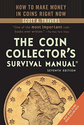 The Coin Collector's Survival Manual Cover