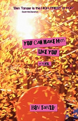 Cover for You Can Make Him Like You