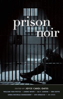 Prison Noir (Akashic Noir) Cover Image