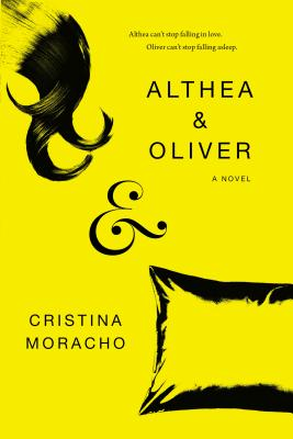 Althea & Oliver Cover Image