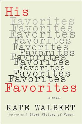 His Favorites: A Novel Cover Image