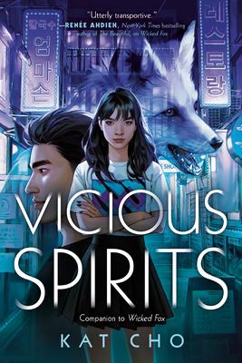 Vicious Spirits Cover Image