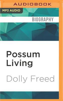 Cover for Possum Living