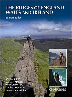 Ridges of England, Wales and Ireland Cover