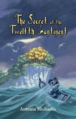 The Secret of the Twelfth Continent Cover