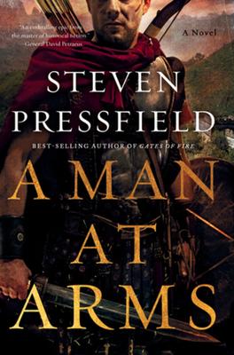 A Man at Arms: A Novel Cover Image