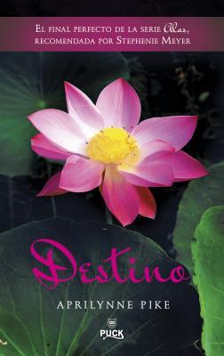 Cover for Destino