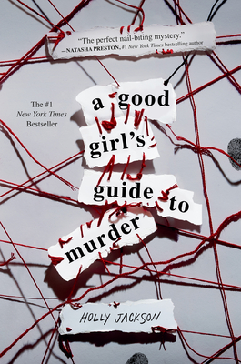 Cover for A Good Girl's Guide to Murder