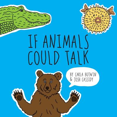 If Animals Could Talk Cover Image