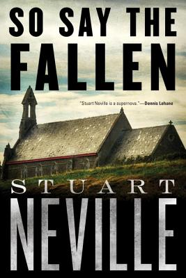 So Say the Fallen (The Belfast Novels #6) Cover Image