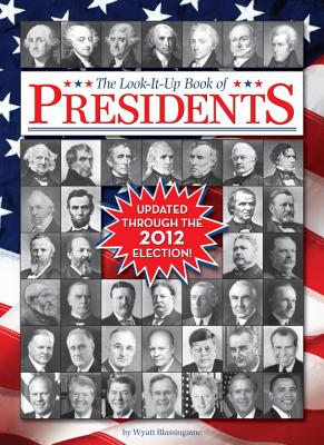 Look-It-Up Book of Presidents Cover
