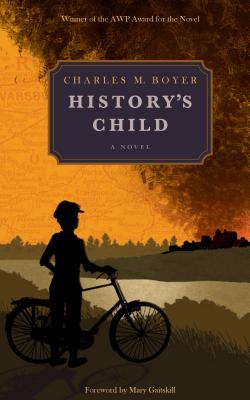 Cover for History's Child