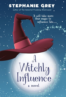 Cover for A Witchly Influence