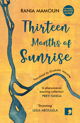 Thirteen Months of Sunrise Cover Image