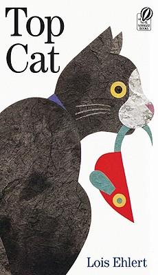 Top Cat Cover