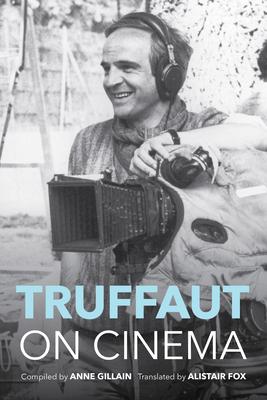 Truffaut on Cinema Cover Image