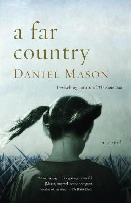 A Far Country Cover Image