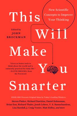 This Will Make You Smarter Cover