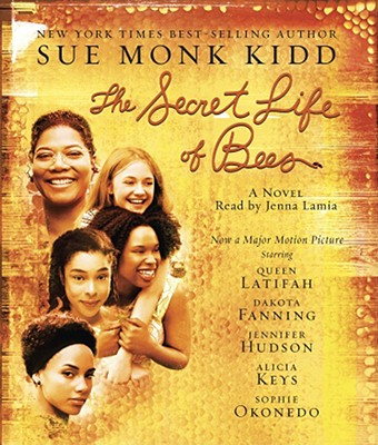 Secret Life of Bees Cover Image