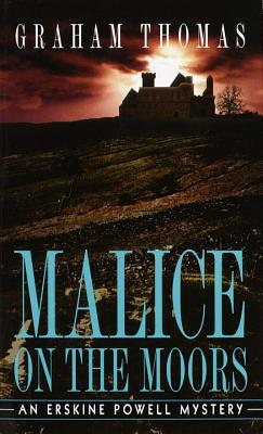 Malice on the Moors Cover Image
