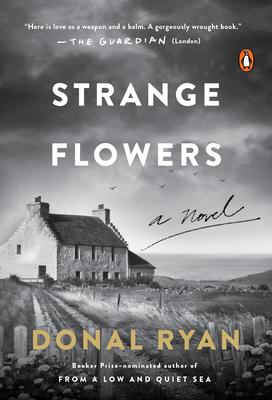 Strange Flowers: A Novel Cover Image