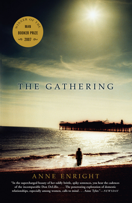 The Gathering Cover Image