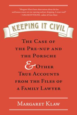 Keeping It Civil Cover