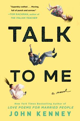 Talk to Me Cover Image