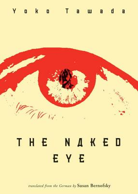 The Naked Eye Cover
