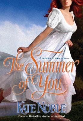 The Summer of You Cover