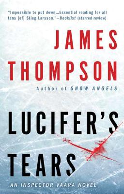 Lucifer's Tears: A Thriller Cover Image