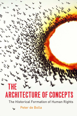 The Architecture of Concepts Cover