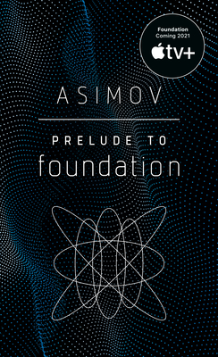 Prelude to Foundation Cover