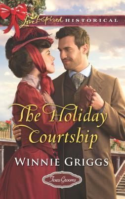 The Holiday Courtship Cover Image